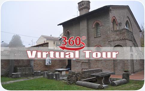 Informazioni storiche della Provincia di Ravenna