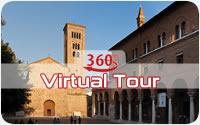 Ravenna Basilica di San Francesco